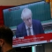 Boris Johnson's Update on tackling coronavirus